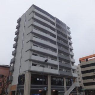 シティーコート堺駅前ロータリー